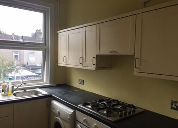 Thumbnail 3 bed maisonette to rent in Caulfield Road, East Ham
