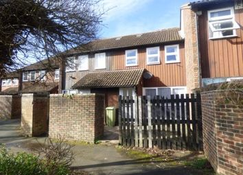 Thumbnail 4 bed terraced house for sale in Pipard, Great Linford, Milton Keynes