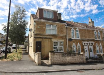 Thumbnail 1 bed flat to rent in Ivy Avenue, Bath