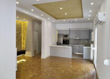 Thumbnail 3 bed apartment for sale in Agios Panteleimonas, Athens, Athens 104 46, Greece