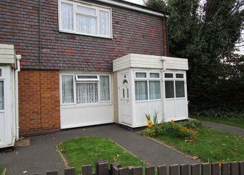 Thumbnail 1 bedroom flat for sale in Waterloo Street, Tipton