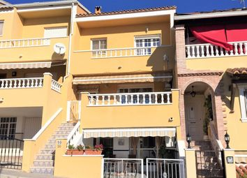 Thumbnail 3 bed town house for sale in Valencia, Alicante, Bigastro