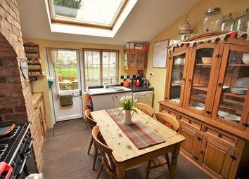 Thumbnail 2 bed terraced house for sale in Cheriton Fitzpaine, Crediton