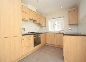 Thumbnail 2 bedroom flat to rent in Hurst Court, Horsham