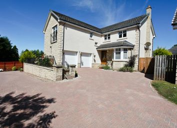 Thumbnail 5 bed detached house for sale in Balgeddie Grove, Leslie, Glenrothes