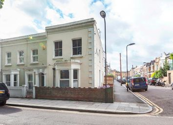 Thumbnail 3 bedroom end terrace house for sale in Millfields Road, London