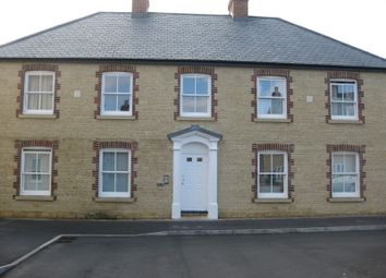 Thumbnail 1 bedroom flat to rent in Chapel Street, Derry Hill, Calne