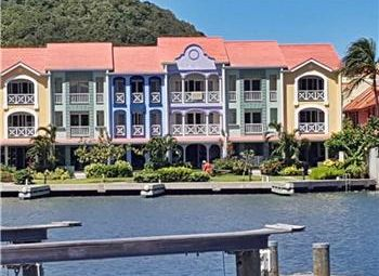 Thumbnail 3 bed property for sale in Rodney Bay, Gros Islet, St Lucia