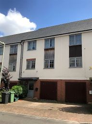 Thumbnail 4 bed town house to rent in Northbrook Crescent, Basingstoke