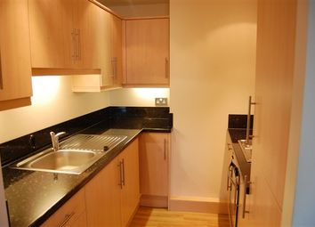 Thumbnail 1 bed flat to rent in Marsden Road, Bolton
