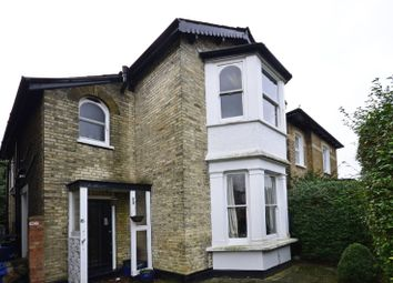 Thumbnail 2 bed flat for sale in Essex Park, Finchley