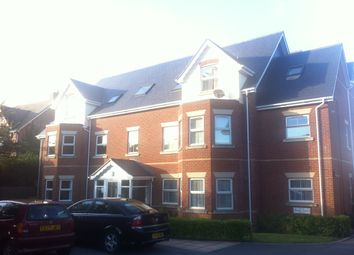 Thumbnail 2 bed flat to rent in Alton Road, Bournemouth
