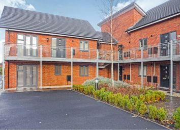 Thumbnail 2 bed maisonette for sale in Tame Avenue, Birmingham
