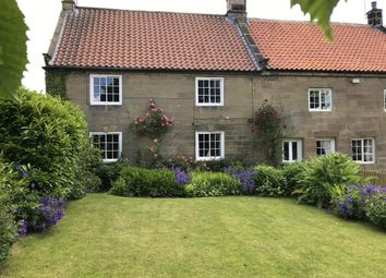 Thumbnail 5 bed semi-detached house for sale in Over Silton, Thirsk