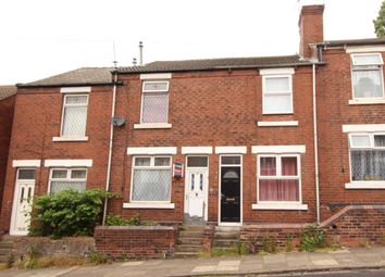 2 bed terraced house for sale in Albion Road, Town Centre, Rotherham, South Yorkshire S60