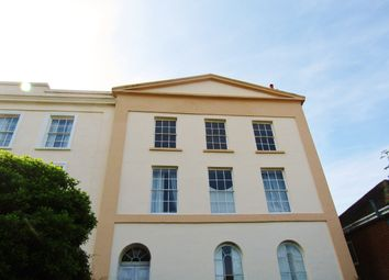 Thumbnail 2 bed flat to rent in Regents Park, Heavitree - Exeter