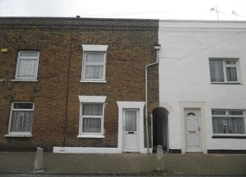 Thumbnail 2 bed property to rent in Alma Street, Sheerness