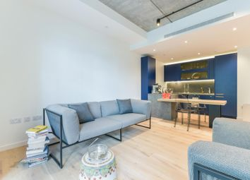 Thumbnail 1 bed flat for sale in Agar House, Goodluck Hope, London