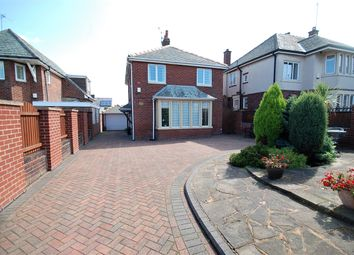 3 bed detached house for sale in South Park Drive, Blackpool, Lancashire FY3