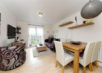 Thumbnail 2 bed flat for sale in Seaton Square, Mill Hill, London
