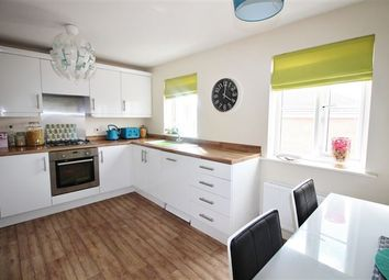 Thumbnail 3 bed town house for sale in Dene Place, Handsworth, Sheffield