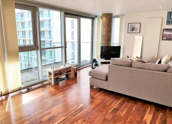 2 bed flat for sale in The Edge, Clowes Street, Salford M3