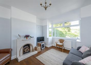 Thumbnail 3 bed semi-detached house for sale in Fairfield Park Road, Bath, Somerset
