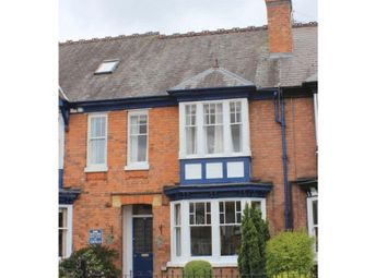Thumbnail 4 bed town house for sale in Evesham Place, Stratford-Upon-Avon