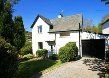 Thumbnail 3 bed detached house for sale in Green Hill, Newlands Road, Braithwaite, Keswick, Cumbria