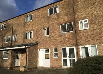 4 bed town house for sale in Portland Place, Abington, Northampton NN1