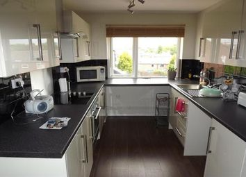 Thumbnail 1 bed flat to rent in Oliver Close, Nottingham