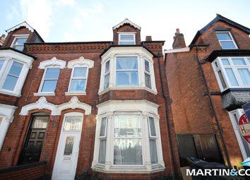 1 bed flat to rent in Gillott Road, Edgbaston B16