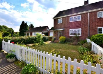 Thumbnail 3 bed semi-detached house for sale in High Lane, Stansted