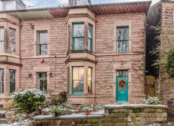 Thumbnail 4 bed terraced house for sale in Brunswood Road, Matlock