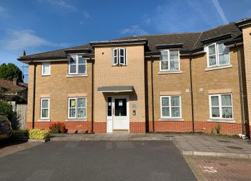 Thumbnail 2 bed flat for sale in Sangam Close, Southall