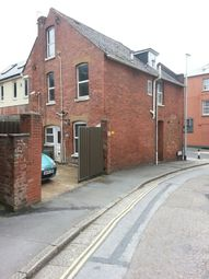 Thumbnail 3 bed semi-detached house to rent in Red Cow Village, St Davids, Exeter