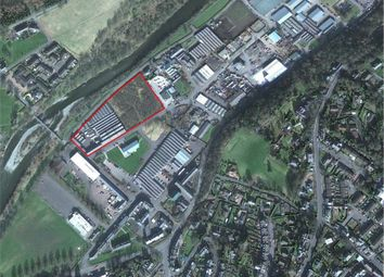 Thumbnail Land for sale in Residential Development Site, Heather Mills, Whinfield Road, Selkirk, Scottish Borders