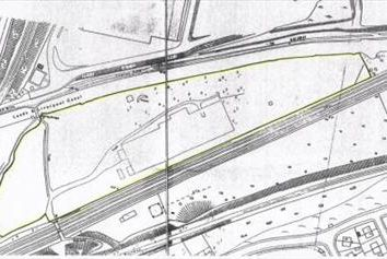 Thumbnail Land for sale in Dockfield Road, Shipley, West Yorks