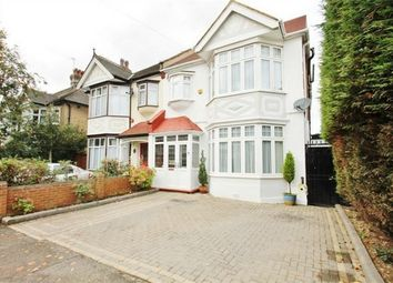 Thumbnail 6 bed semi-detached house for sale in Beresford Road, London