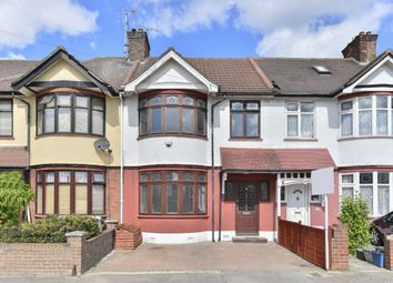Thumbnail 3 bed terraced house for sale in Arthur Road, Chadwell Heath, Romford