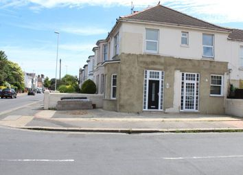 Thumbnail 2 bed flat to rent in Highfield Road, Worthing