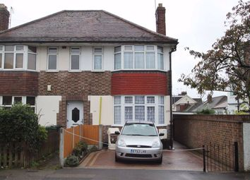 2 bed maisonette for sale in Cherrydown Avenue, London E4