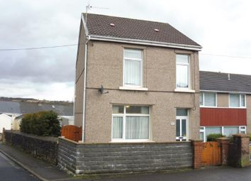 Thumbnail 3 bed property for sale in Brecon Road, Hirwaun, Aberdare