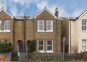 Thumbnail 3 bed semi-detached house to rent in Winchester Road, St Margarets, Middlesex