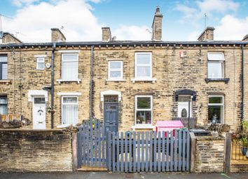 2 bed terraced house for sale in Grange Terrace, Allerton, Bradford BD15