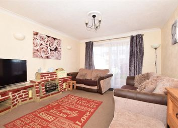 Thumbnail 2 bed terraced house for sale in Phoenix Place, Dartford, Kent
