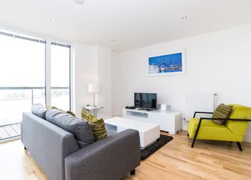 Thumbnail 2 bed flat to rent in Dundas Court, Dowells Street