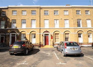 Thumbnail 2 bedroom flat for sale in Robertson Villas, 14-17 New Road, Rochester, Kent
