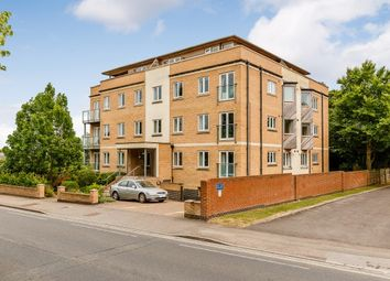Thumbnail 2 bedroom flat to rent in Marston Ferry Road, Oxford