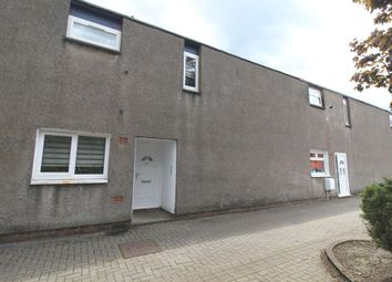 Thumbnail 3 bedroom terraced house to rent in Glenacre Road, Cumbernauld, North Lanarkshire
